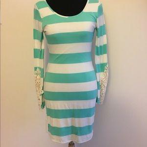 Lacey Dress 💙